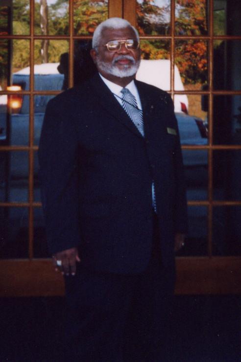 Thomas E  May Bio | May Funeral Homes, New Jersey