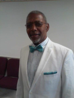 Earl Anthony White, Sr.